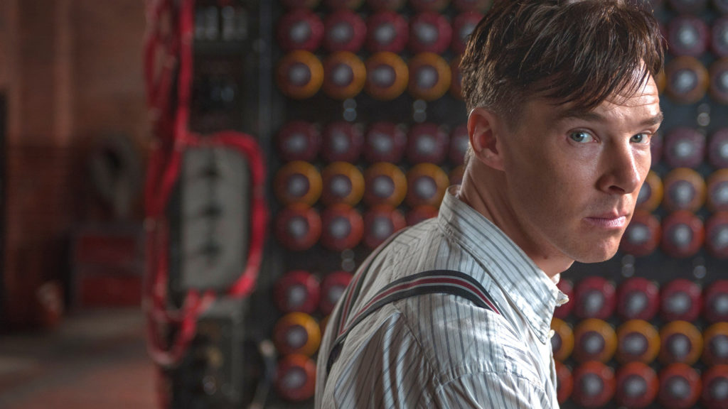 The Imitation Game – Enigma